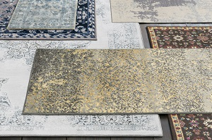 Surya Is Showcasing A Lineup Of Machine Made Rugs During The Summer Markets That Look And Feel Like Handmades