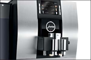 Jura z6 coffee maker