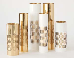 JuliaBuckingham BraceletVases