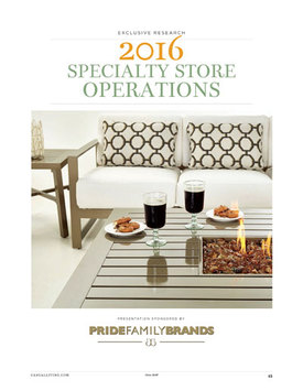 CL Specialty Store Operations