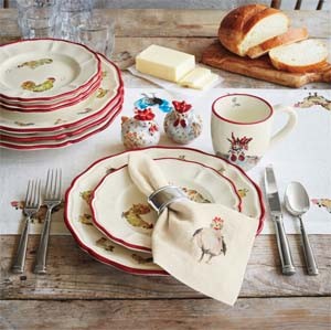 Jacques Pépin the Artist Debuts Sur La Table Collection ...