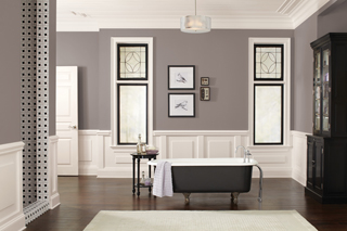 Sherwin-Williams Poised Taupe Color of the Year