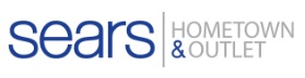 sears hometown outlet logo