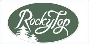 Rocky Top Furniture Logo