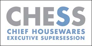 Chief Housewares Executive SuperSession