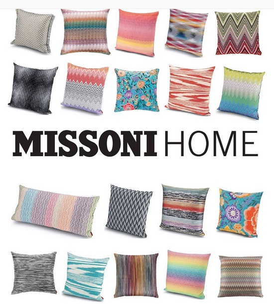 Florida Luxury Retailer Addison House Is Opening The Countryu0027s Largest  Missoni Home Shop In Shop In Its New Miami Design District Showroom This  December.