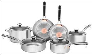 Revere cookware relaunches