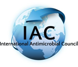 International Antimicrobial Council LOGO