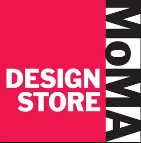 Museum of Modern Art - New York - Design Store logo