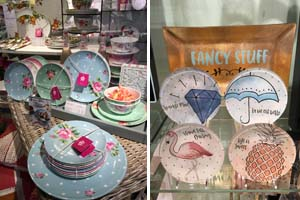 Focus On Fun At Ny Tabletop Show Home Furnishings News