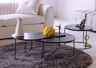 Nathan Anthony Tetra tables