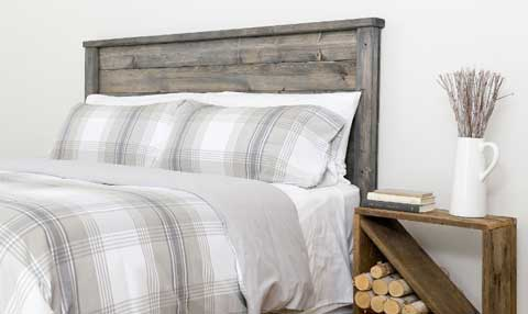 Boll Branch Adds Flannel To Assortment Home Textiles Today