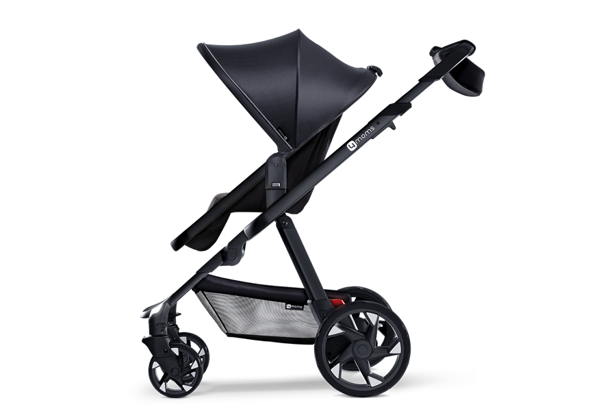 4moms launches moxi stroller at ABC | Kids Today