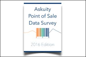 Askuity POS data survey