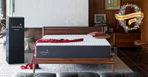 SealyCocoonmattress3x2