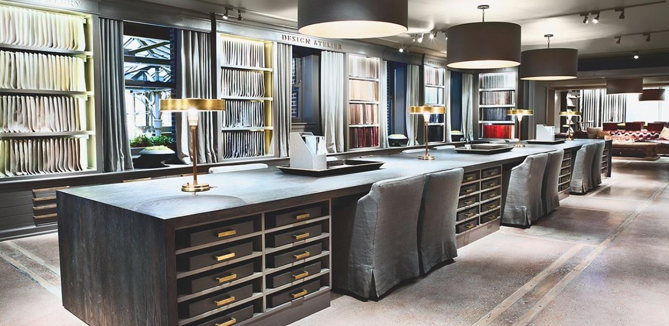 Merveilleux RH Design Atelier. U201c