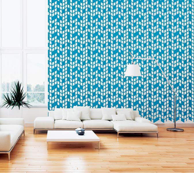 SustainableMaterials PatternTiles