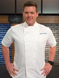 Tyler Florence Teams Up With U S Cookware Manufacturer