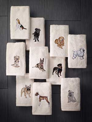 moonachie nj avanti linens inc has a new pet project specially designed for dog lovers