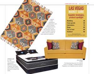 Las Vegas Market Furniture Today
