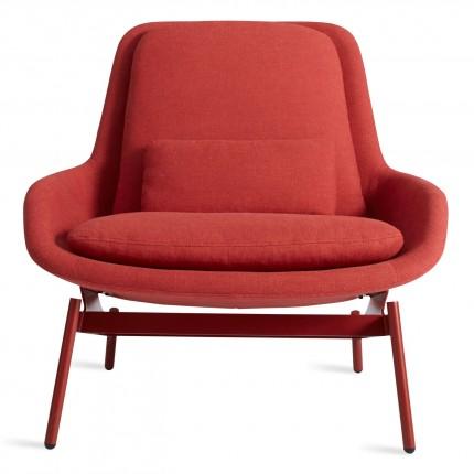 The Field Lounge Chair Is A Blu Dot Best Seller.