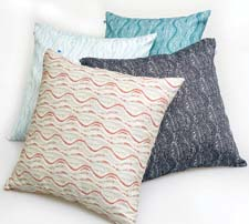 decorativepillows LimeandLeaf