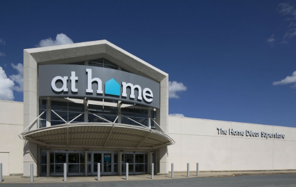 at home - Home Decor Superstore