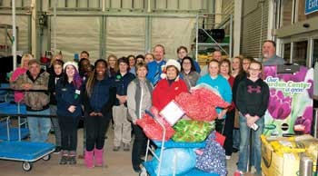 ashley angel shoppers