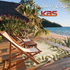 Kas outdoor rug catalog