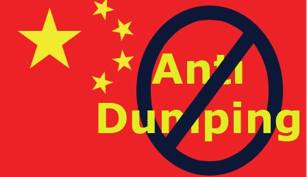 antidumping duties