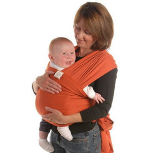 Cpsc Approves Infant Sling Carrier Standards Kids Today