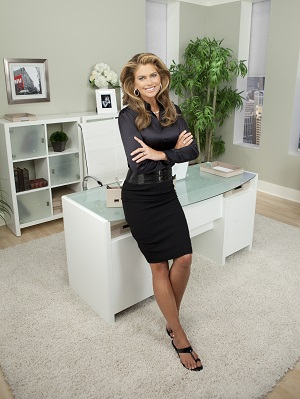 Jamestown N Y Kathy Ireland Worldwide And Bush Furniture Are Extending Their Partnership Yet Again For Office Through 2023
