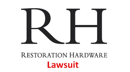 RH lawsuit