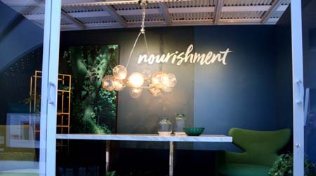 Las Vegas First Look Nourishment