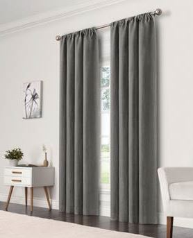 Minneapolis Ellery Homestyles New Line Of Sustainable Eclipse Branded Blackout Curtains Will Debut Exclusively At Target In April