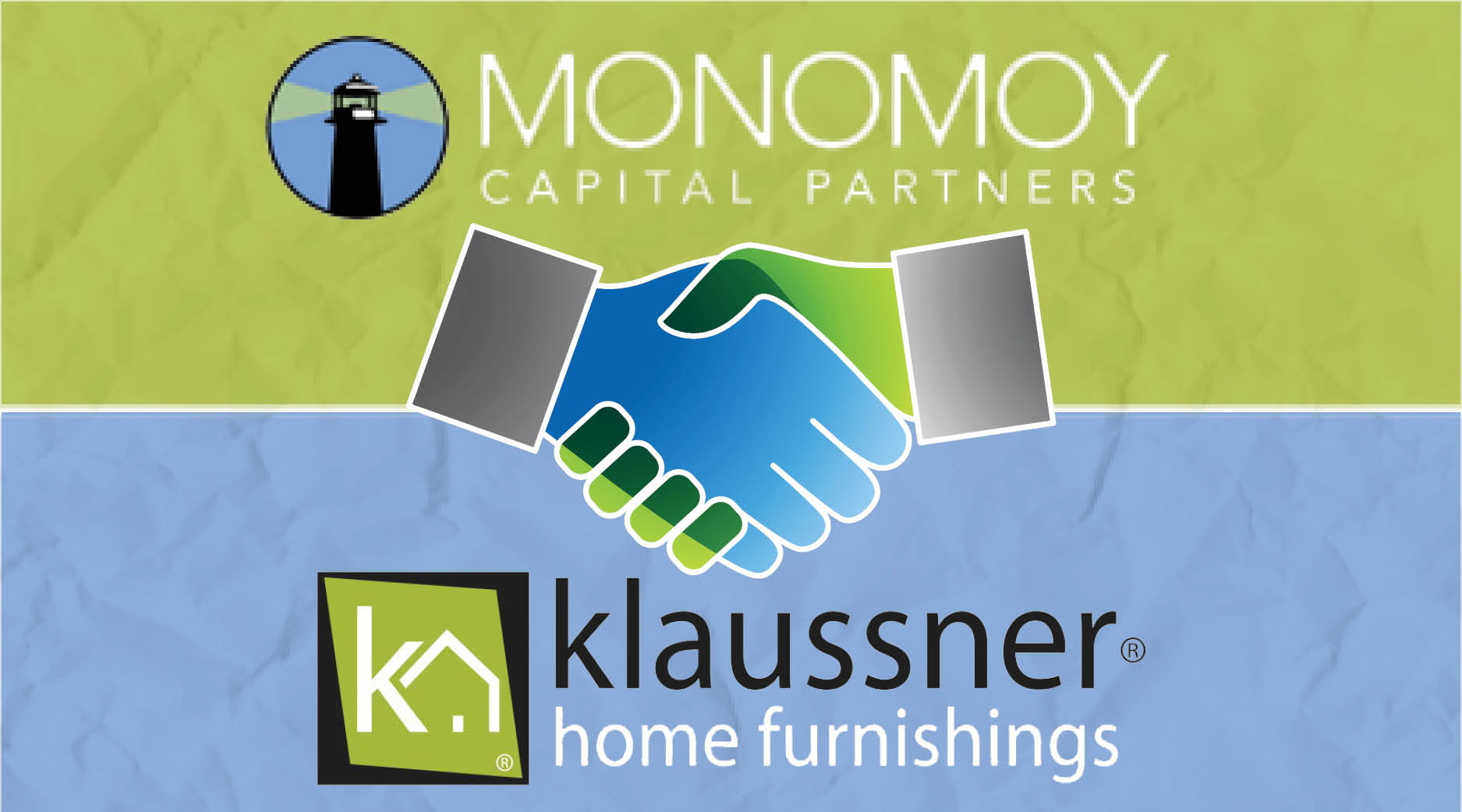 Klaussner Home Furnishings has been acquired by private investment firm, Monomoy Capital Partners.