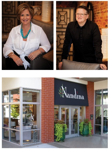 Profile: Nandina Home & Design   Home Accents Today