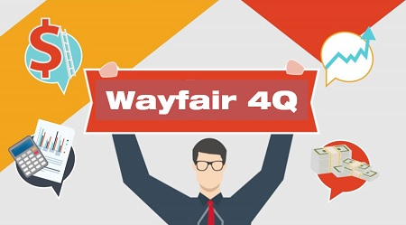 wayfair 4Q takeaways