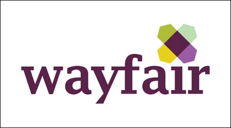 Wayfair logo 4x2