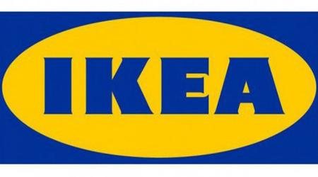 Weekly 5 Ikea Logo