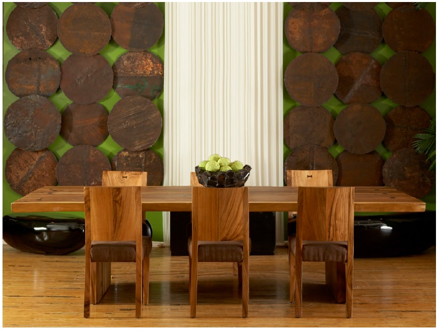 Phillips Collection CEO At TIFF 2017 Bangkok Home