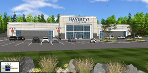 Havertys Gso Rendering