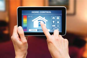 HomeControlPad