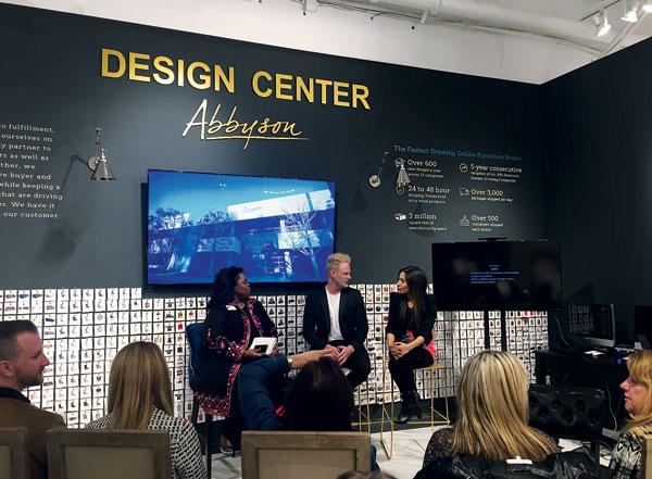 What millennials want in interior design home accents today - Bobby berk interior design ...