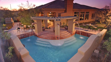 Casual Living Pools : California Pools & Landscape to hold Spring Outdoor Living ...
