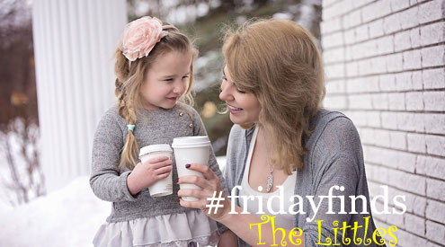 Friday Finds: The Littles