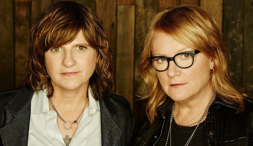 Indigo Girls Americasmart Icon Awards