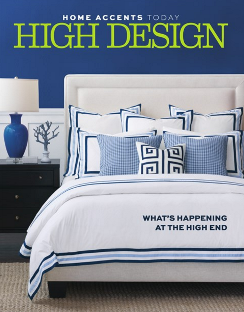 April High Design Barclay Butera