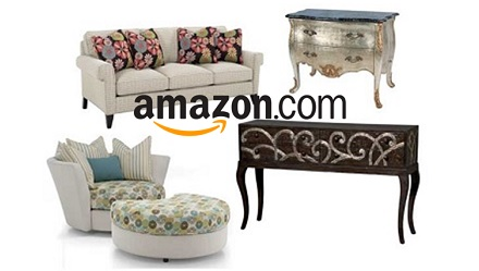 amazon furniture seller