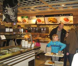 Ikea s success with food may result in standalone for Ikea restaurant discount